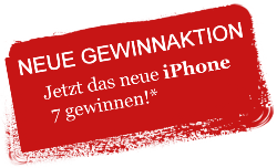 iPhone Gewinnaktion